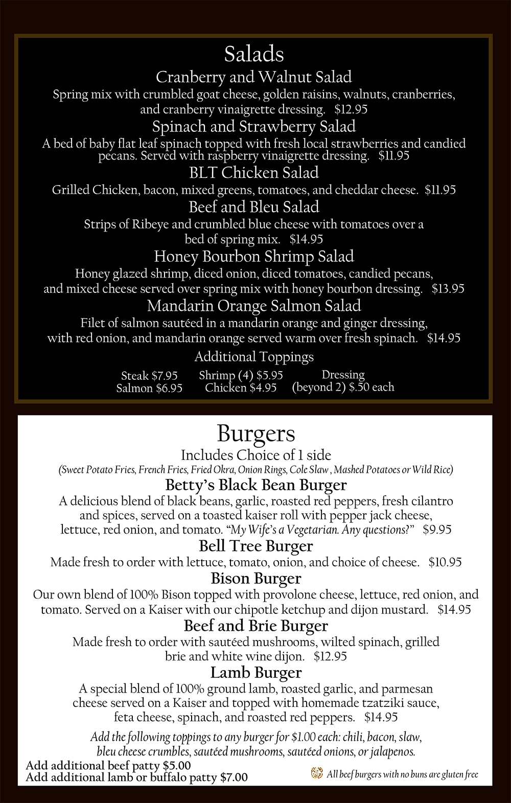 belltree menu2019 4