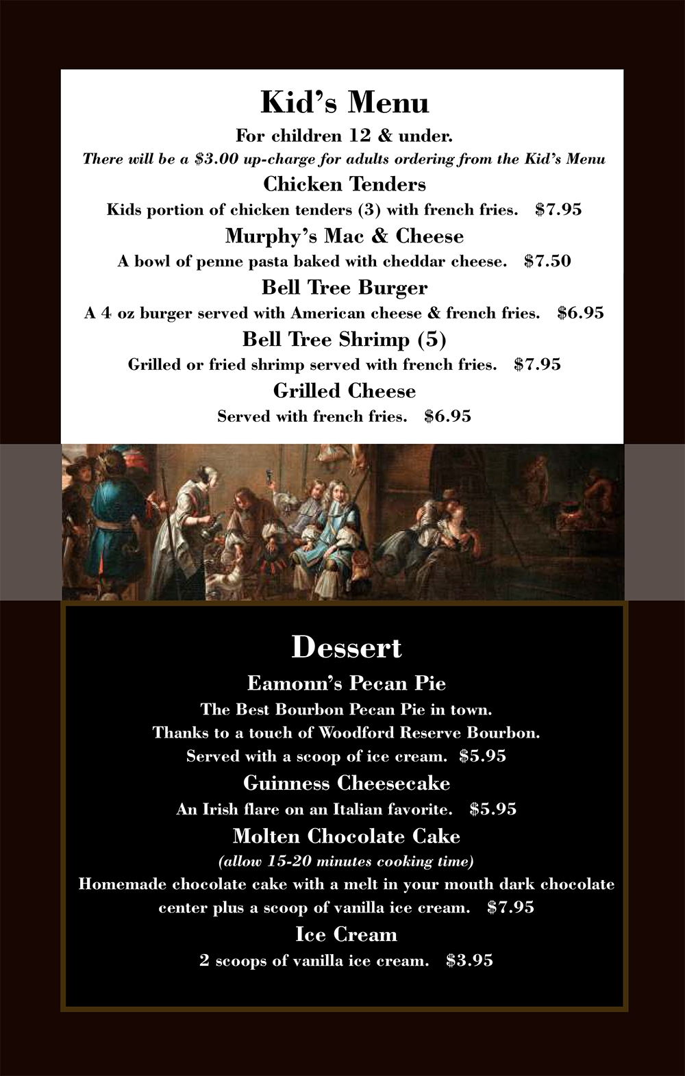 belltree menu2019 5